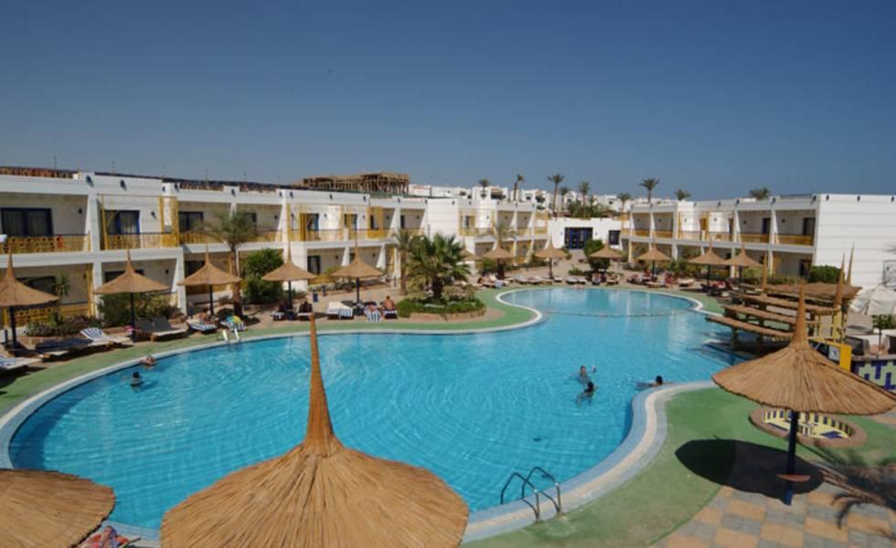 Holidays at Tropicana Rosetta And Jasmine Club Hotel in Naama Bay, Sharm el Sheikh