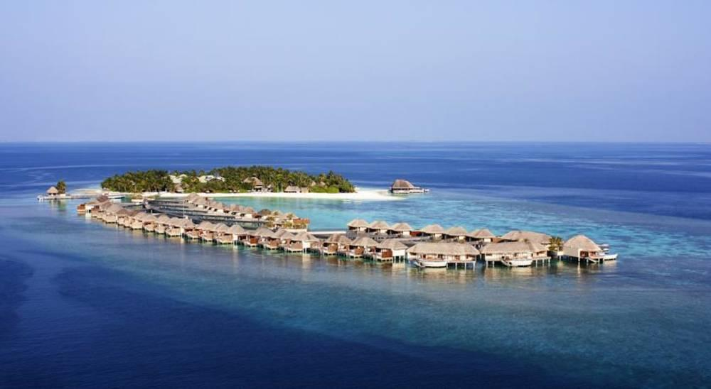 Holidays at W Retreat & Spa Maldives Hotel in Maldives, Maldives