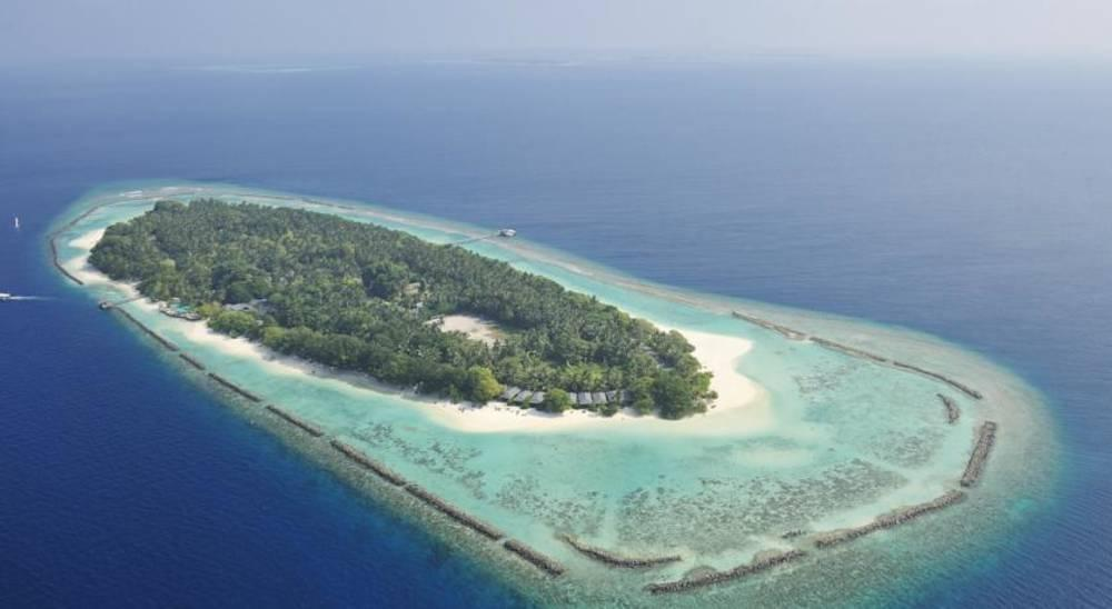 Holidays at Royal Island Resort And Spa Hotel in Maldives, Maldives