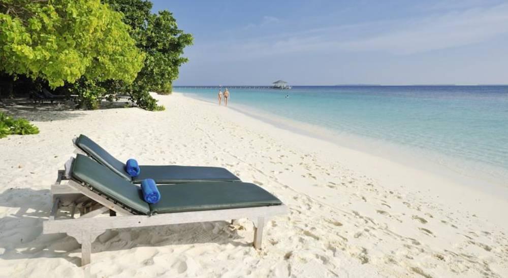 8038a58dfdd Royal Island Resort And Spa Hotel, Maldives, Maldives. Book Royal ...