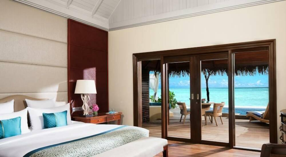 Holidays at Taj Exotic Resort & Spa Maldives Hotel in Maldives, Maldives