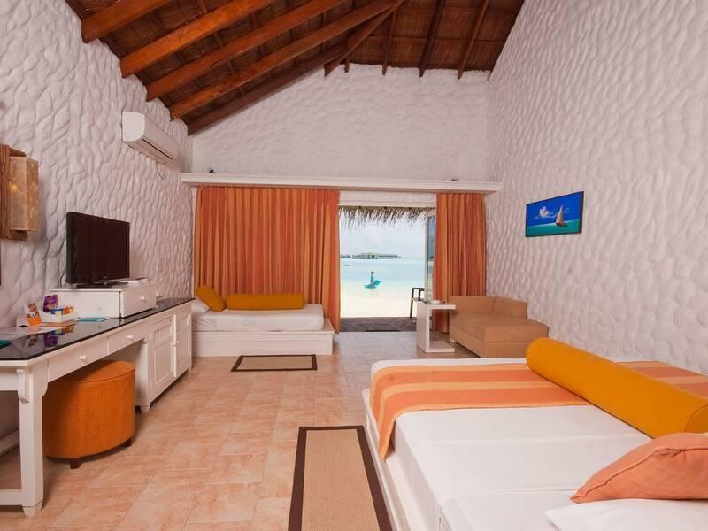 Chaaya Island Dhonveli Hotel