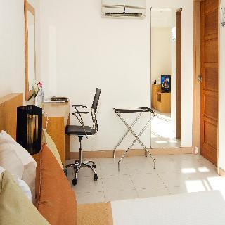 Holidays at Mookai Suites Hotel in Maldives, Maldives