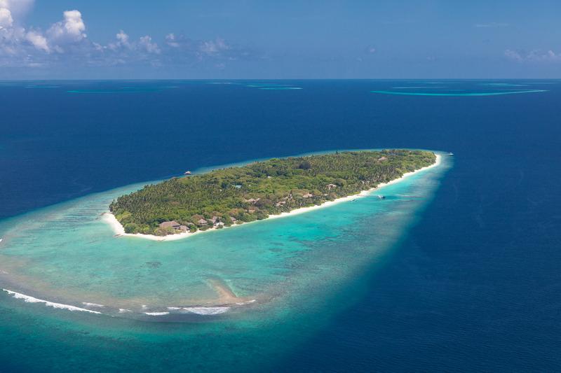 Holidays at Soneva Fushi Resort in Maldives, Maldives
