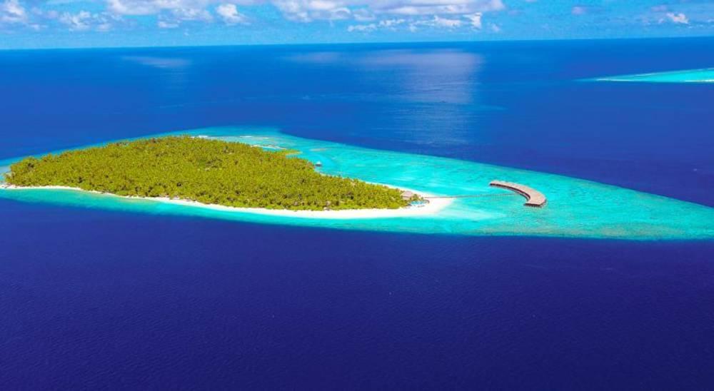 Holidays at Filitheyo Island Resort Hotel in Maldives, Maldives