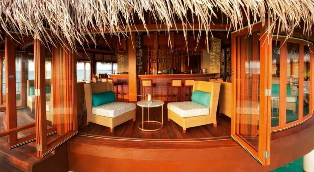 Holidays at Constance Halaveli Resort Hotel in Maldives, Maldives
