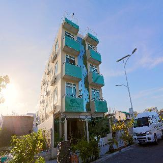 Holidays at Fern Boquete Inn Villa Kharista Hotel in Maldives, Maldives