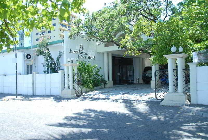 Holidays at Nasandhura Palace Hotel in Maldives, Maldives