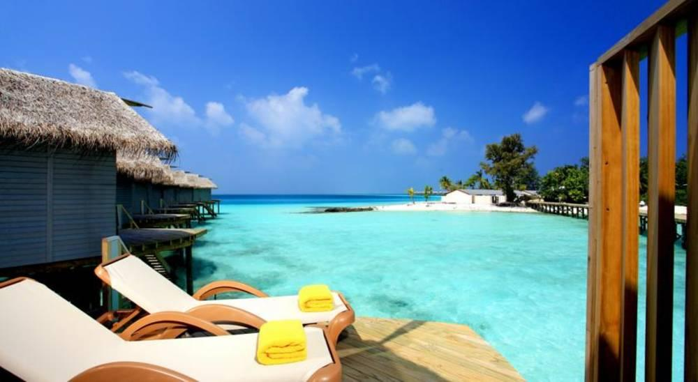 Holidays at Centara Ras Fushi Resort & Spa Maldives Hotel in Maldives, Maldives