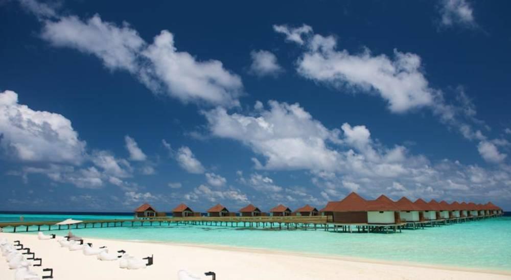 Holidays at Robinson Club Maldives Hotel in Maldives, Maldives