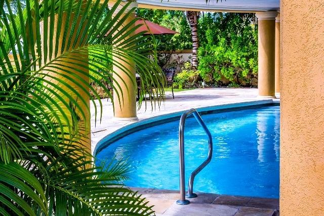 Holidays at White Sands Beach Villas in Christchurch, Barbados