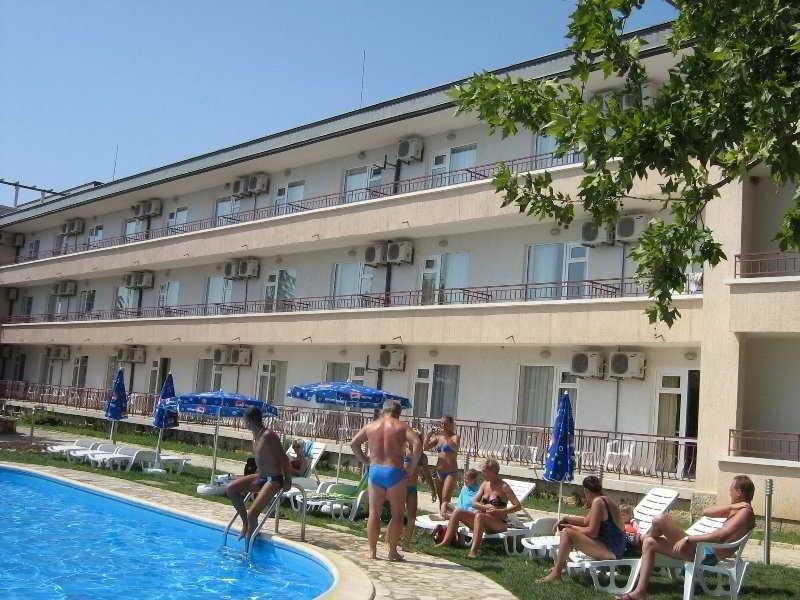 Holidays at Koraba Hotel in Golden Sands, Bulgaria