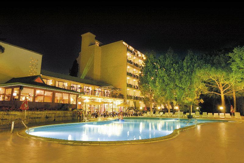 Tintyava Hotel
