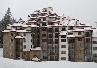 Holidays at Kamelia Hotel in Pamporovo, Bulgaria