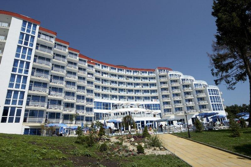 Holidays at Aqua Azur Hotel in St. Constantine & Helena, Bulgaria