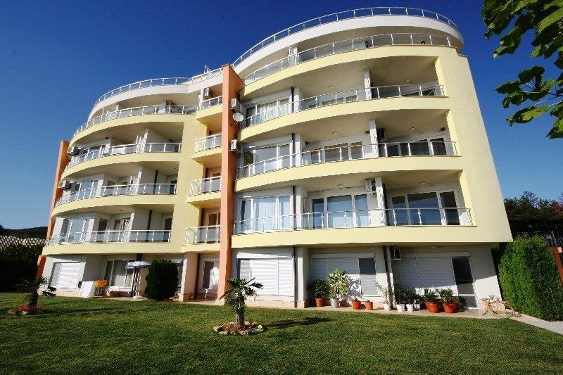 Holidays at Alex Beach Apartments in Sveti Vlas, Bulgaria