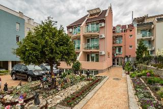 Holidays at Family Hotel Venera in Sveti Vlas, Bulgaria