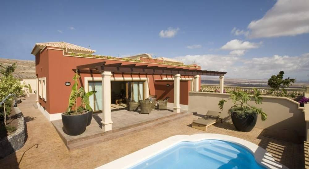 Holidays at Villas Castillo Premium in Caleta De Fuste, Fuerteventura