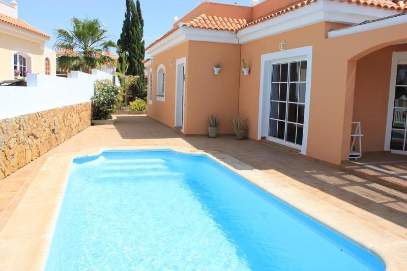 Holidays at Villas Siesta in Caleta De Fuste, Fuerteventura