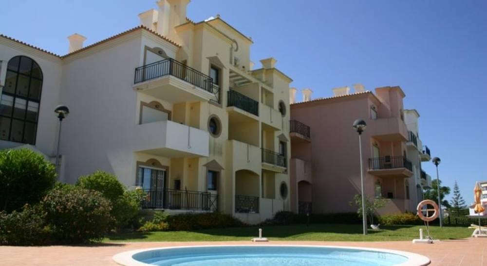 Holidays at Eden Village Apartments in Vilamoura, Algarve