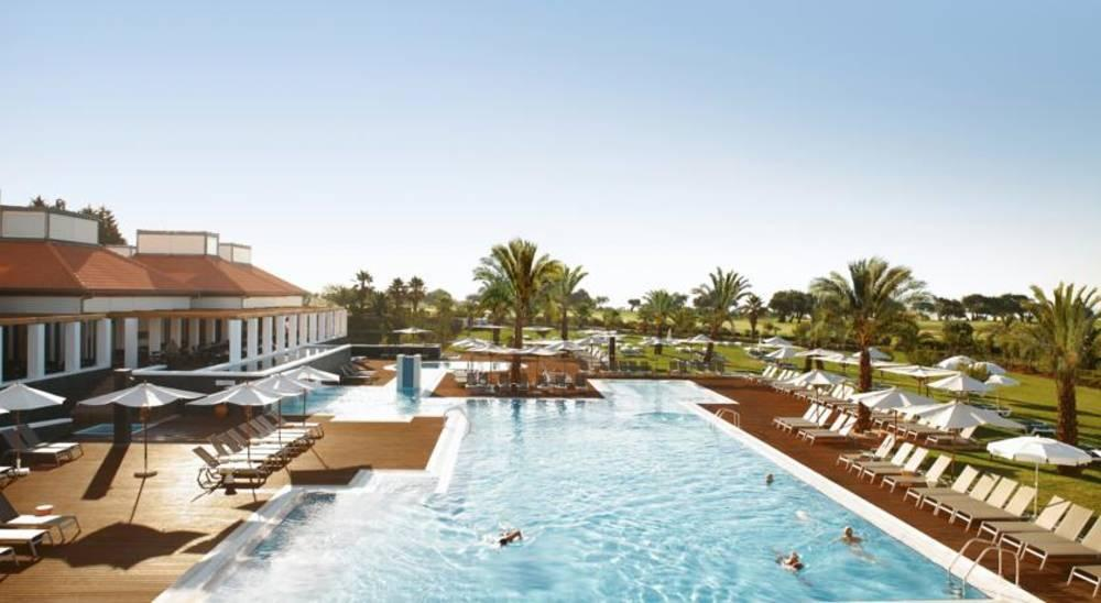 Holidays at Robinson Club Quinta Da Ria in Tavira, Algarve