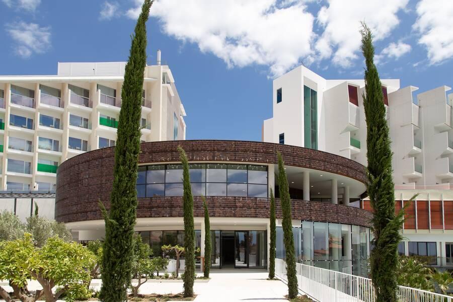 Holidays at Higueron Hotel Malaga, Curio Collection by Hilton in Fuengirola, Costa del Sol