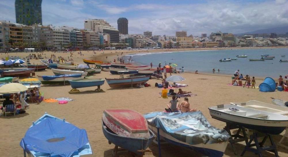 Holidays at Bora Bora The Hotel in Las Palmas, Gran Canaria