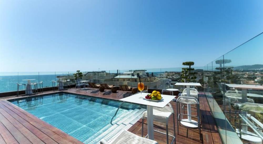 Holidays at Avenida Sofia Hotel & Spa in Sitges, Costa Dorada
