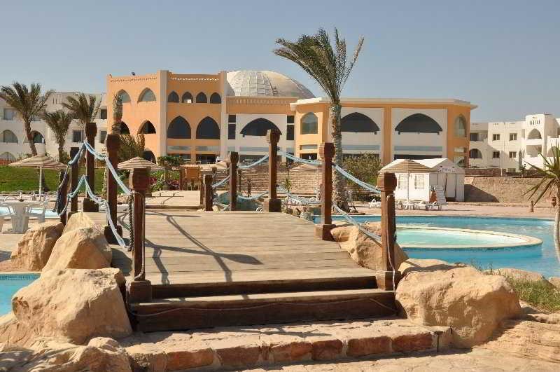 Equinox Marsa Alam Hotel