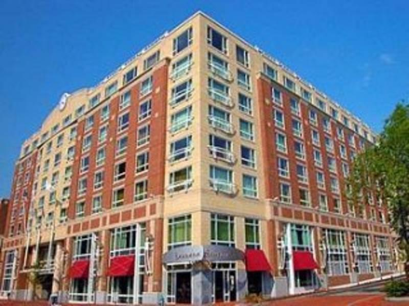 Holidays at Marlowe A Kimpton Hotel in Boston, Massachusetts