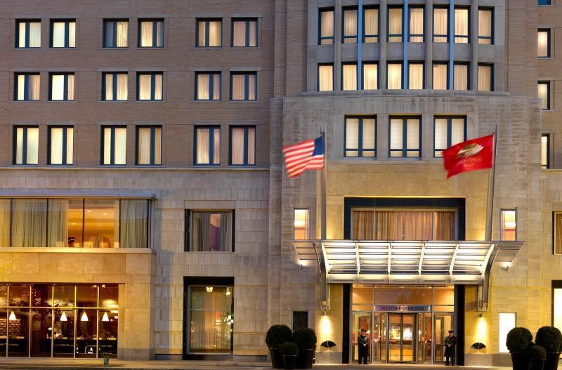Holidays at Mandarin Oriental Boston Hotel in Boston, Massachusetts