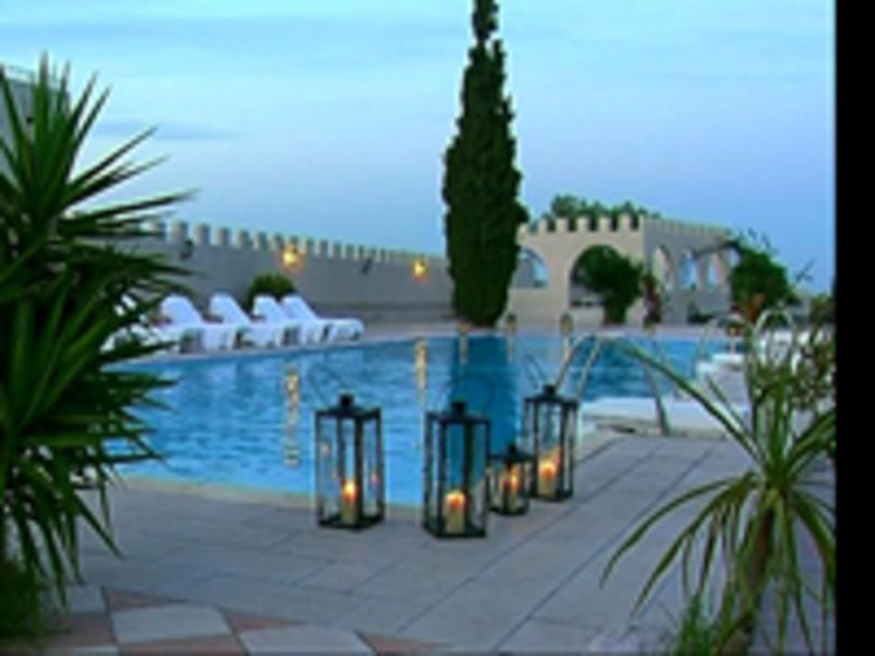 Holidays at Castello Di Rodi Hotel in Kalithea, Rhodes