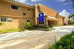 Americas Best Value Inn Anaheim Hotel Picture 2