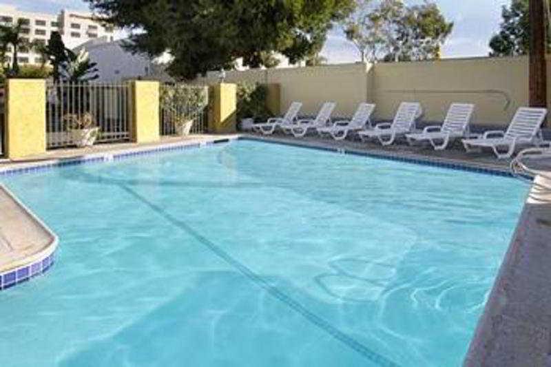 Holidays at Anaheim Express Inn Hotel in Anaheim, California