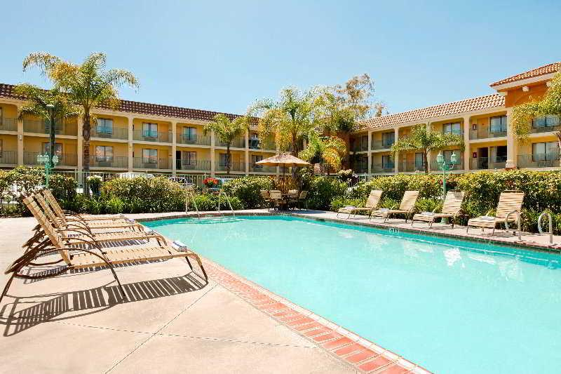 Holidays at Cortona Inn & Suites Anaheim Resort Hotel in Anaheim, California
