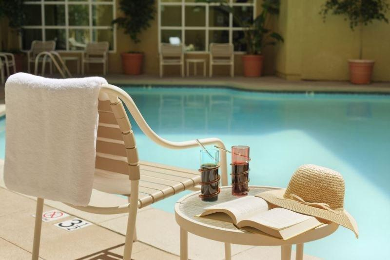 Holidays at Desert Palms Hotel in Anaheim, California