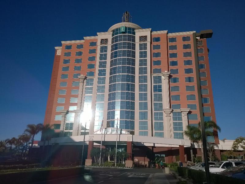 Embassy Suites Anaheim South Hotel Anaheim California