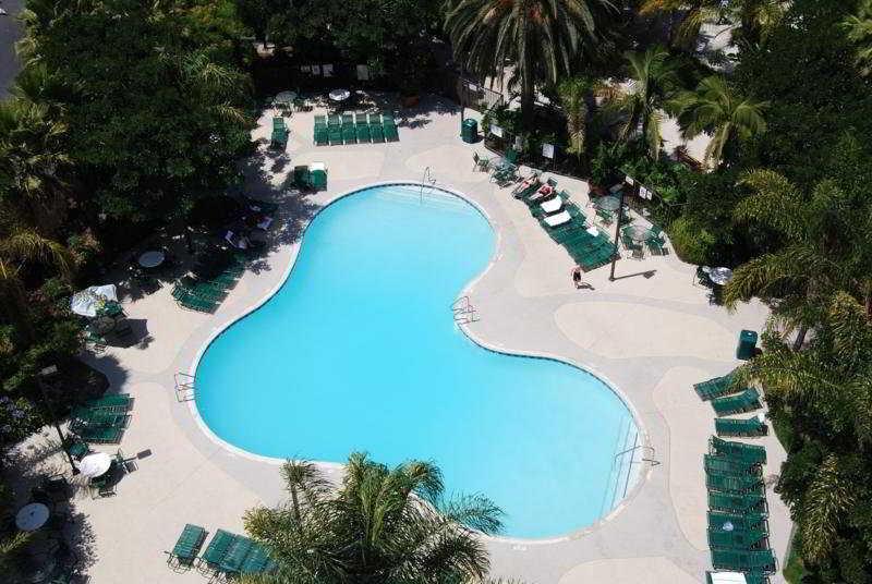 Holidays at Holiday Inn Anaheim Hotel in Anaheim, California