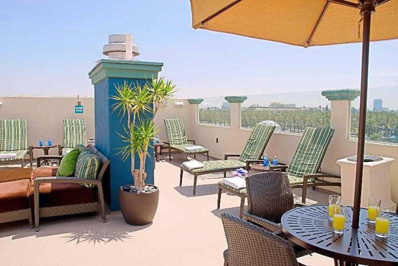 Holidays at Peacock Suites Hotel in Anaheim, California