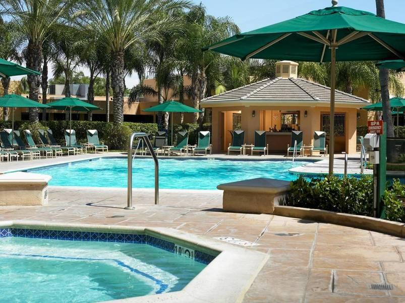 Holidays at Sheraton Park Hotel in Anaheim, California