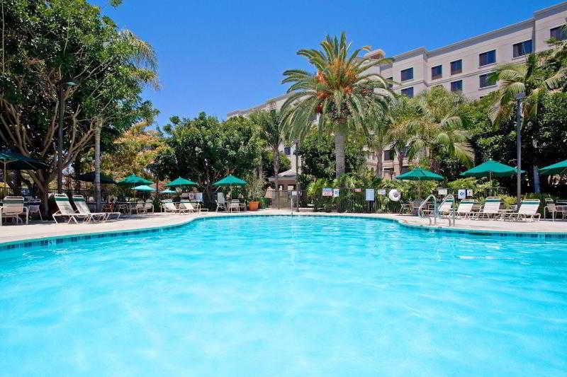 Holidays at Staybridge Suites Anaheim Hotel in Anaheim, California