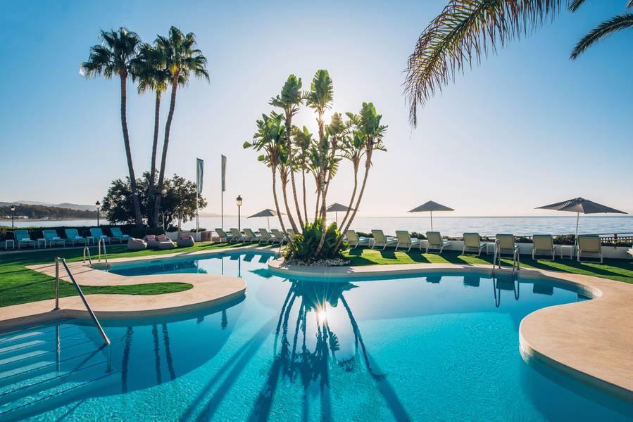 Holidays at Iberostar Selection Marbella Coral Beach in Puerto Banus, Costa del Sol