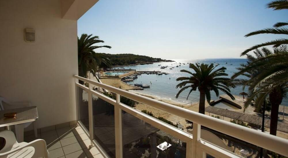 Holidays at Ses Figueres Hotel in Talamanca, Ibiza