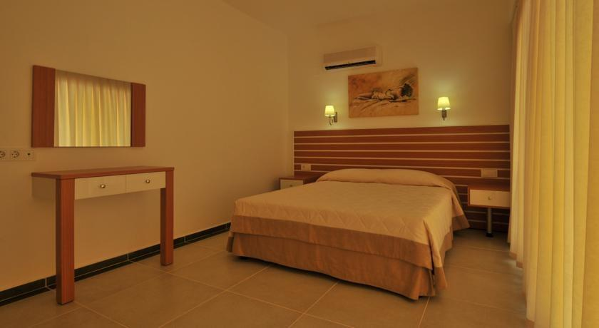Holidays at Odyssey Residence Suite Hotel in Calis Beach, Dalaman Region