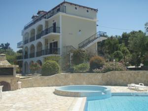 Holidays at Seaview Apartments in Tsilivi, Zante