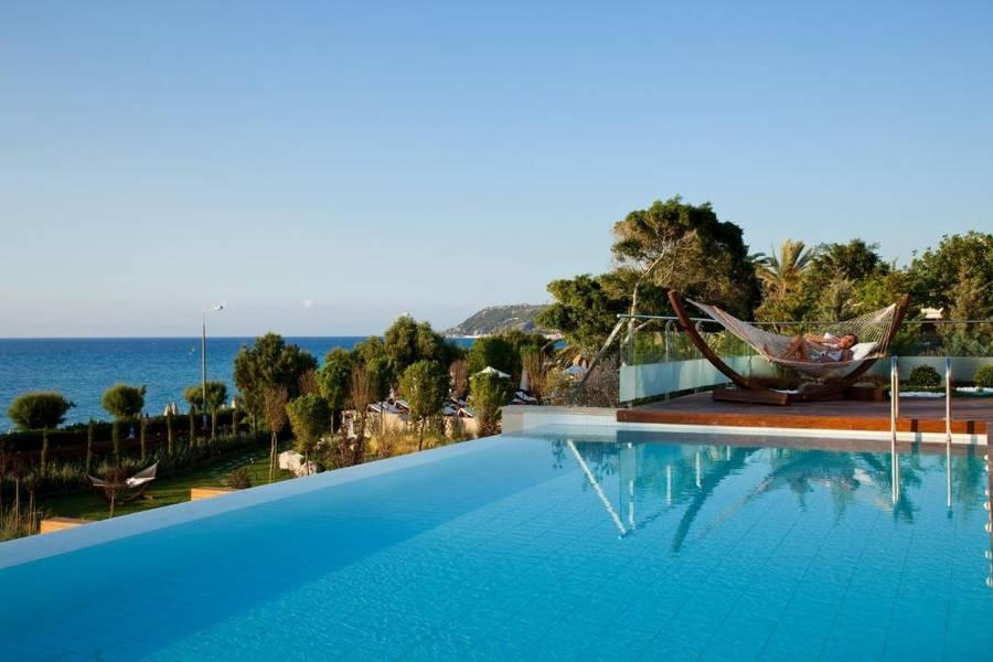 Holidays at Elite Suites by Rhodes Bay in Ixia, Rhodes