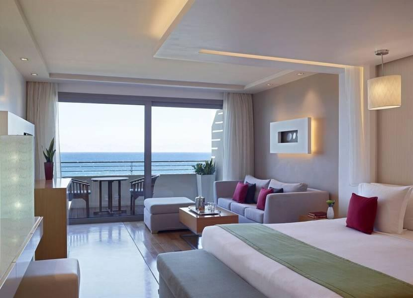 Holidays at Amathus Elite Suites in Ixia, Rhodes