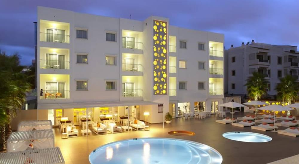 Holidays at Ibiza Sun Apartments in Playa d'en Bossa, Ibiza