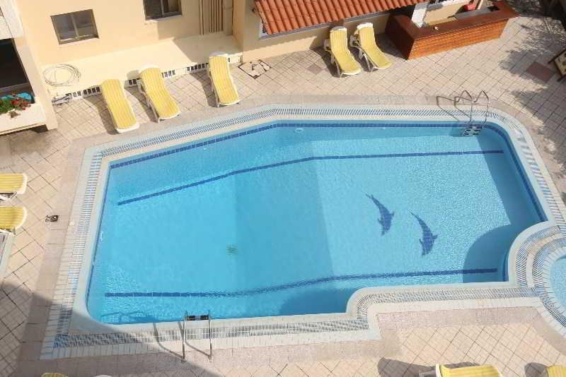 Holidays at Captains Hotel in Kos Town, Kos