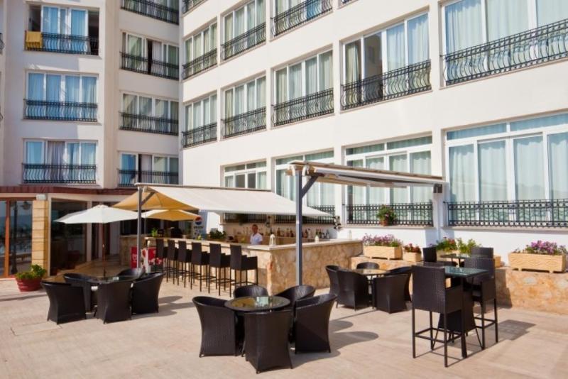 Ada Beach Hotel Cyprus